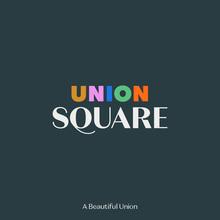 Union Square brand identity