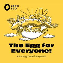 Zero Egg