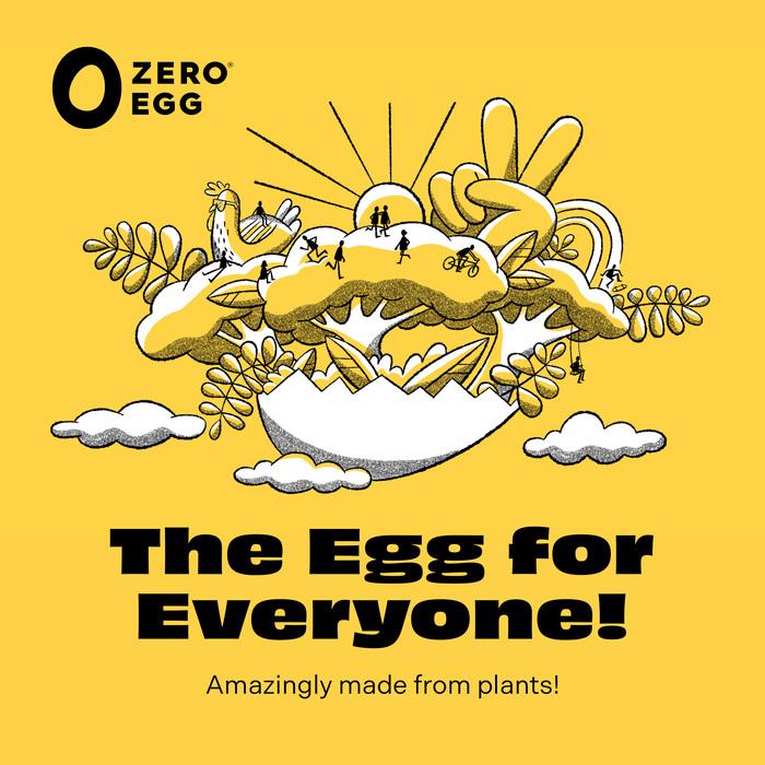 Zero Egg 1