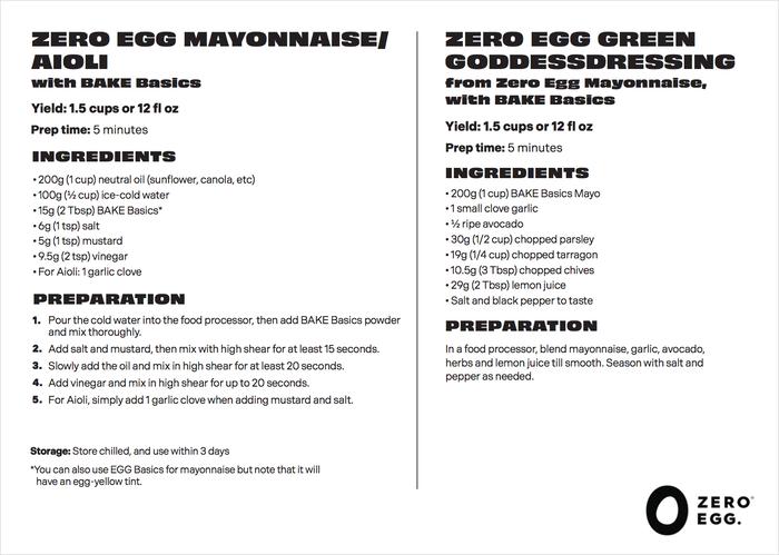 Zero Egg 3