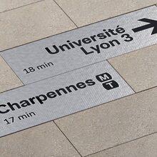 Lyon Part-Dieu train station