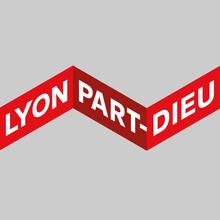 Lyon Part-Dieu business area