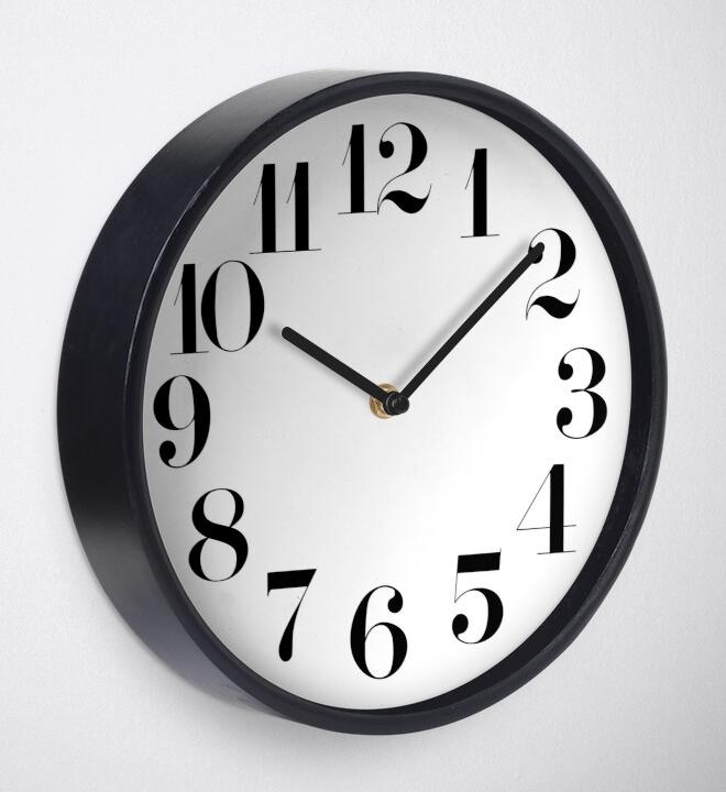 Didot Clock 1