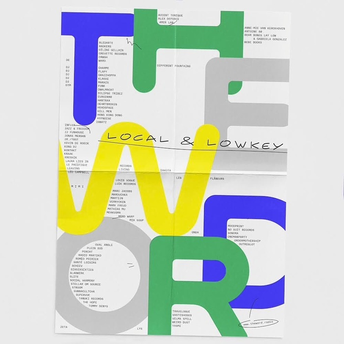 The Word Radio 1