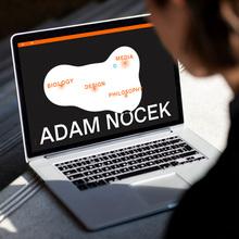 Adam Nocek website