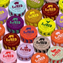 EdRed redesign