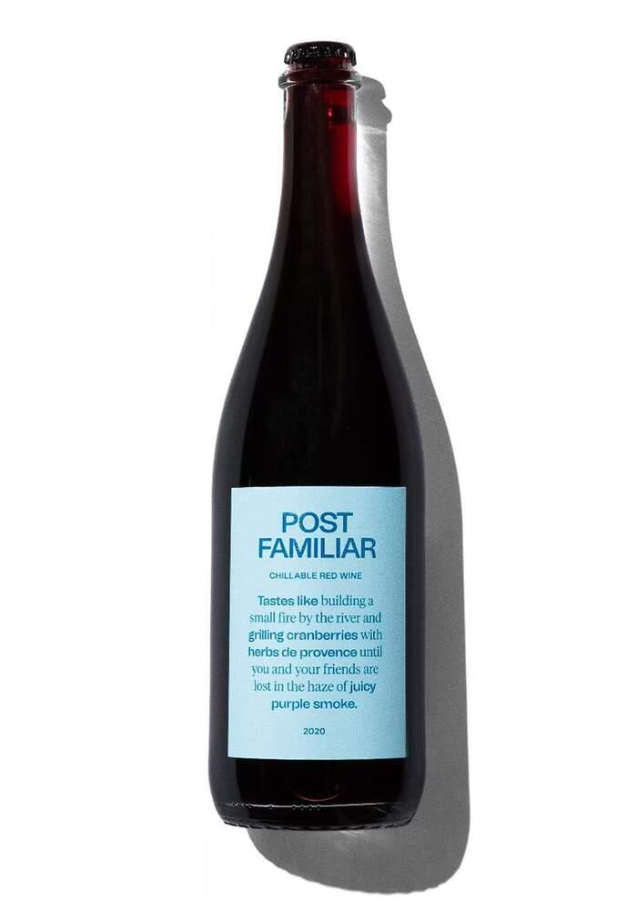 Post Familiar wine company 5