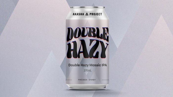 """Double Hazy"" uses HWT Arabesque."