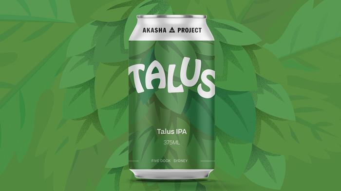 """""""Talus"""" is set in Hobo."""