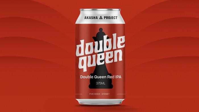 """""""Double queen"""" is set in Roberta."""