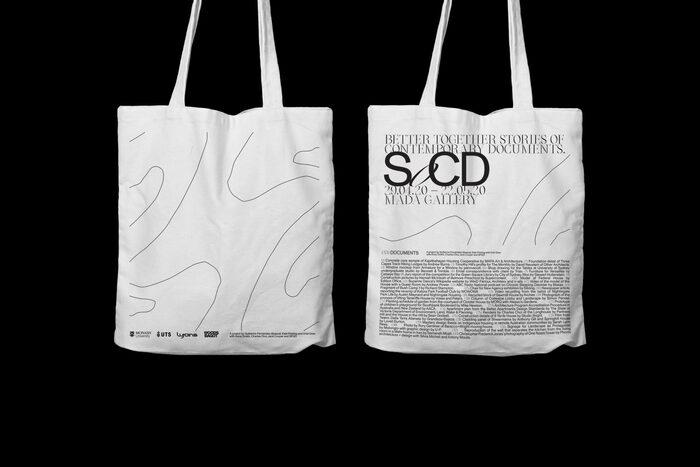 SOCD, MADA Gallery 1