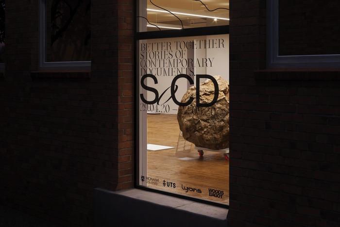 SOCD, MADA Gallery 3