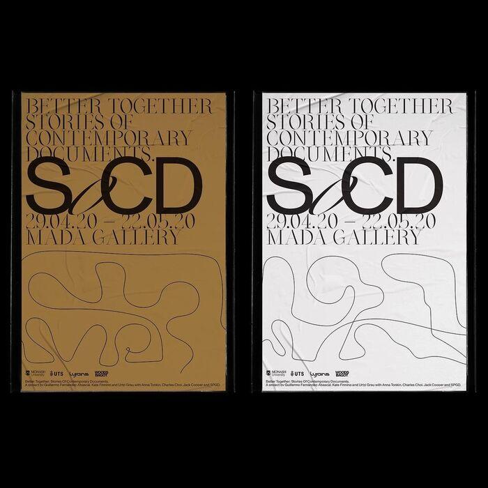 SOCD, MADA Gallery 8