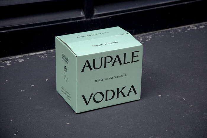 Aupale Vodka 5