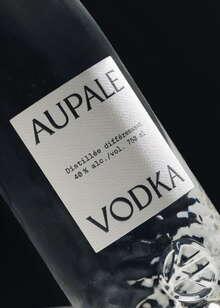 Aupale Vodka