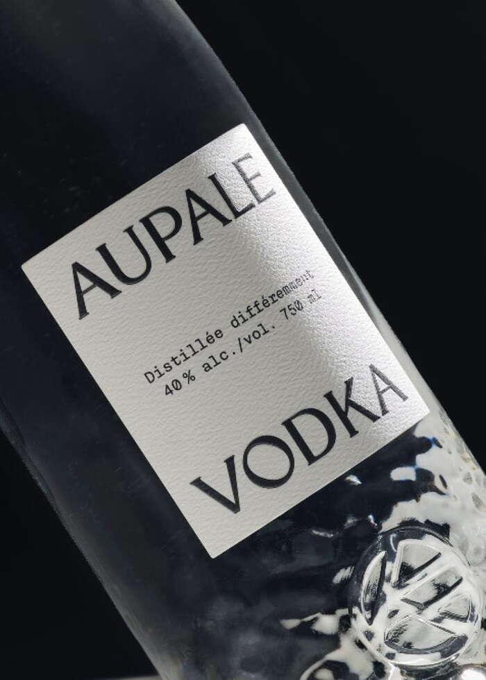 Aupale Vodka 1