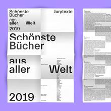 <cite>Schönste Bücher aus aller Welt 2019</cite>