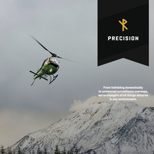 Precision website