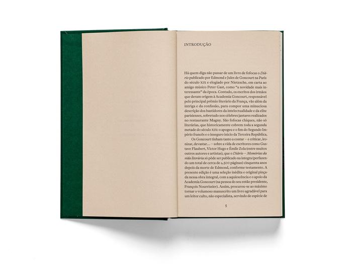 Diário Goncourt 4
