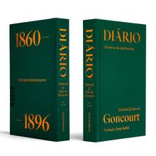 <cite>Diário Goncourt</cite>