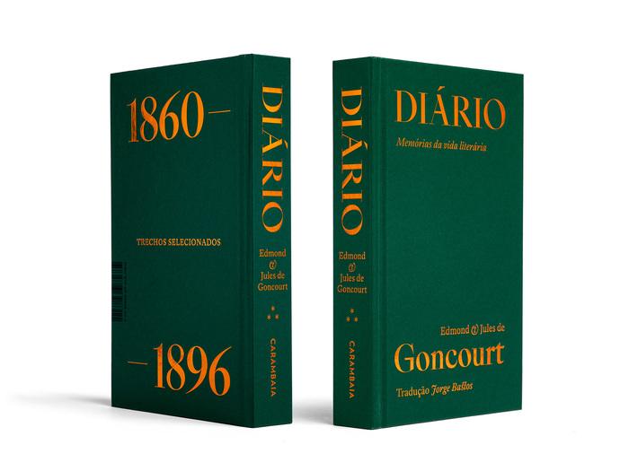 Diário Goncourt 1