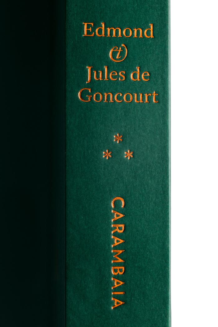 Diário Goncourt 16