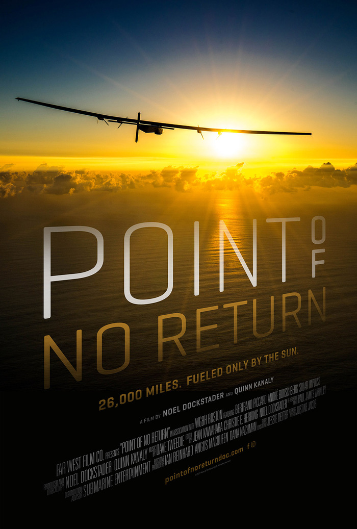 Point of No Return (2017) 1