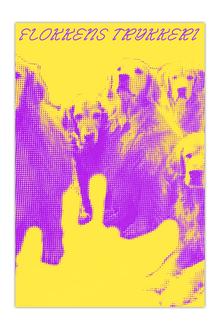 <cite>Bruksanvisning </cite>– a dog-like screen print workshop