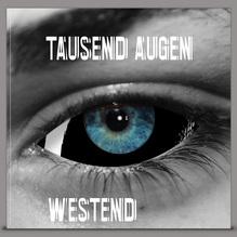 Tausend Augen –<cite> Westend</cite> LP and website