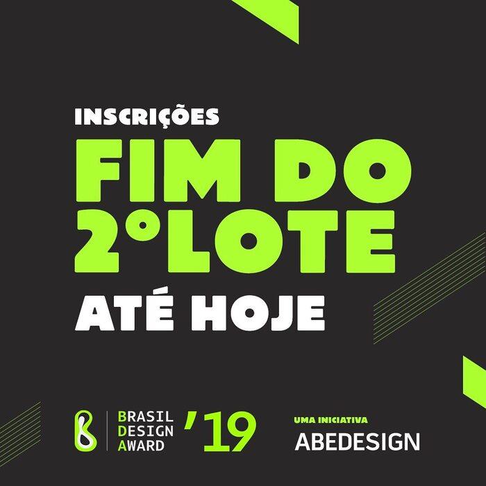 Brasil Design Award 2019 8