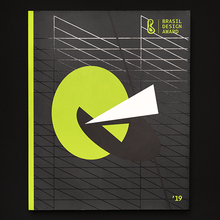 Brasil Design Award 2019