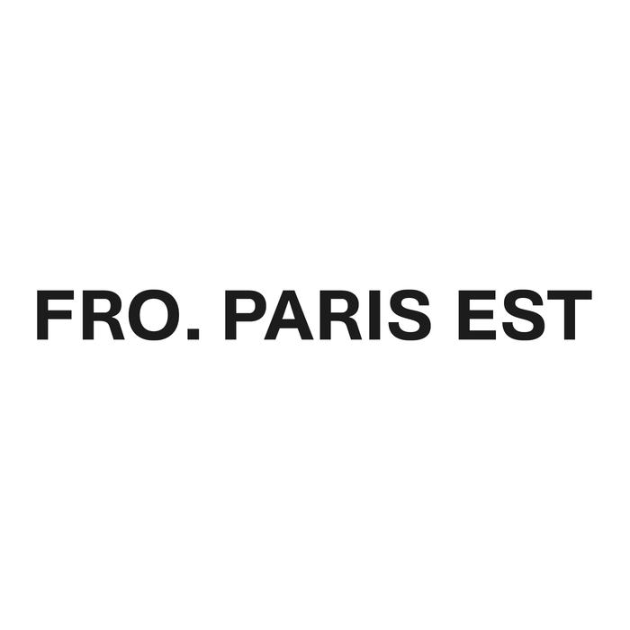 FRO.PARIS EST 1