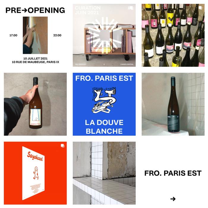 FRO.PARIS EST 4