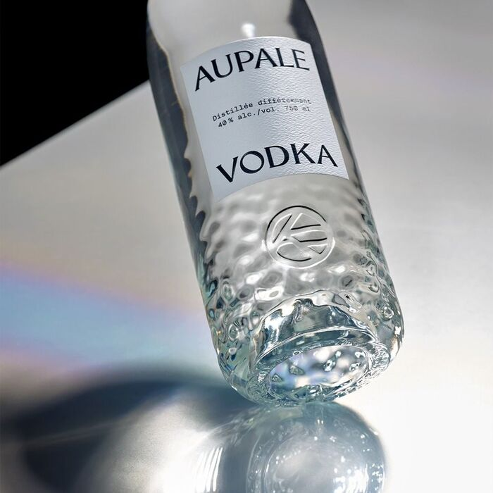 Aupale Vodka 4