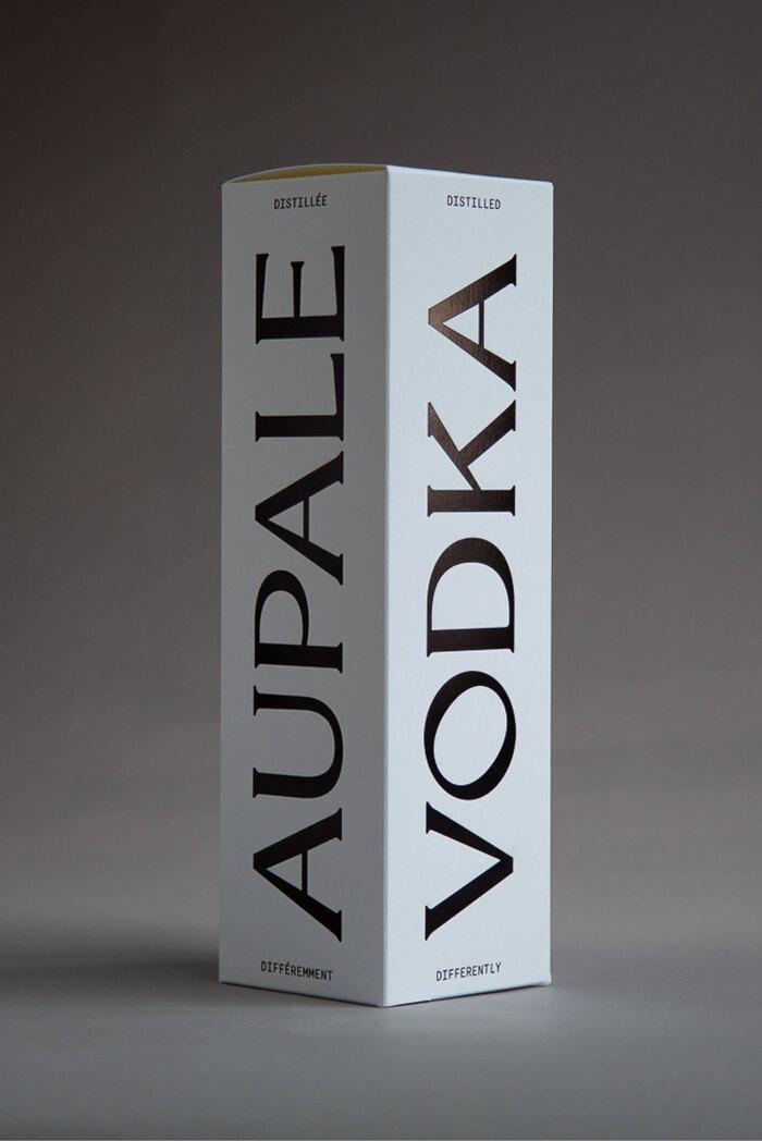 Aupale Vodka 2