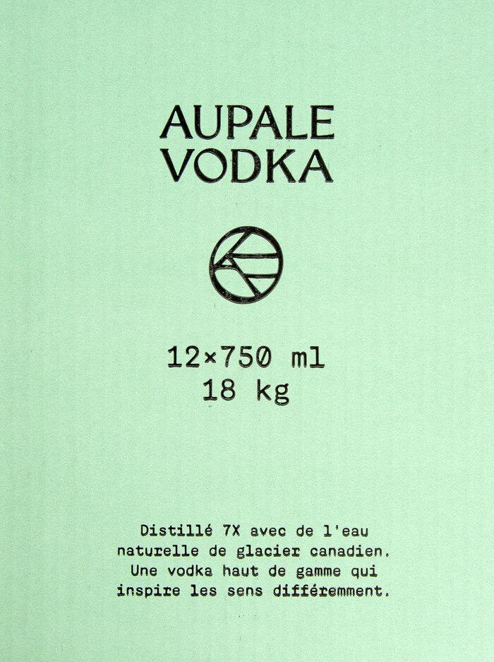 Aupale Vodka 6