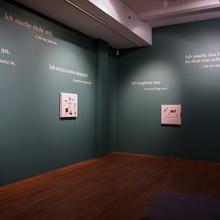 <cite>Cultural Affairs</cite> exhibition, <span>Grassi Museum of Applied Arts</span>