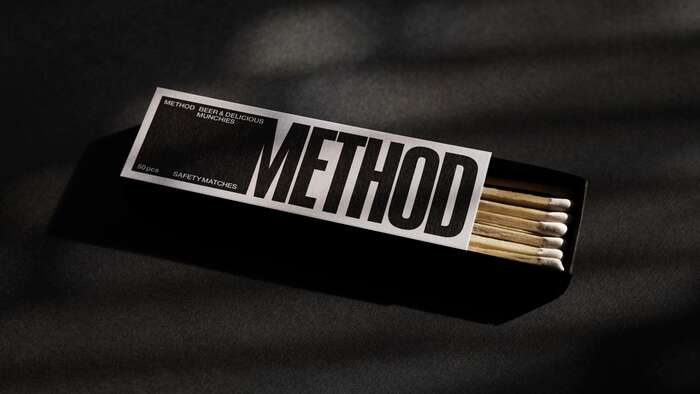 Method Beer & Munchies redesign 4