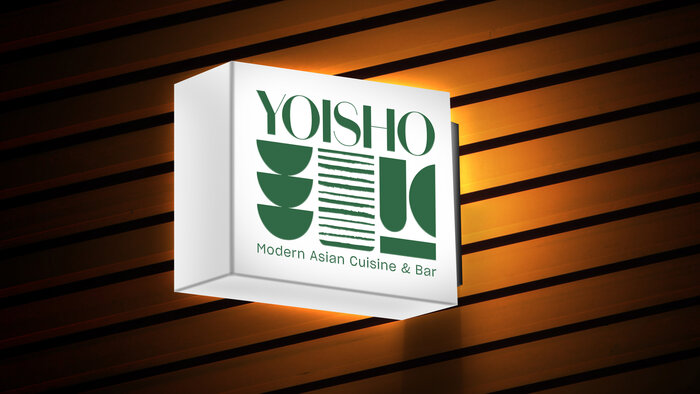 Yoisho 8