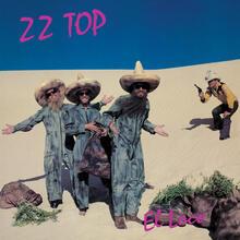 ZZ Top – <cite>El Loco</cite>