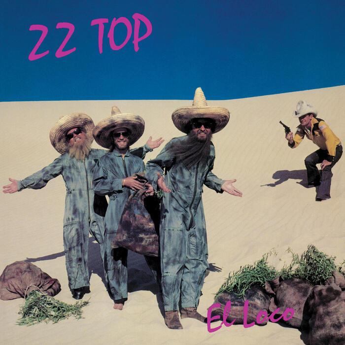ZZ Top – El Loco 1