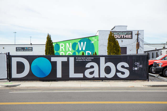 DOTLabs by On the Dot 1