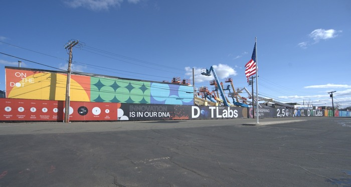 DOTLabs by On the Dot 5