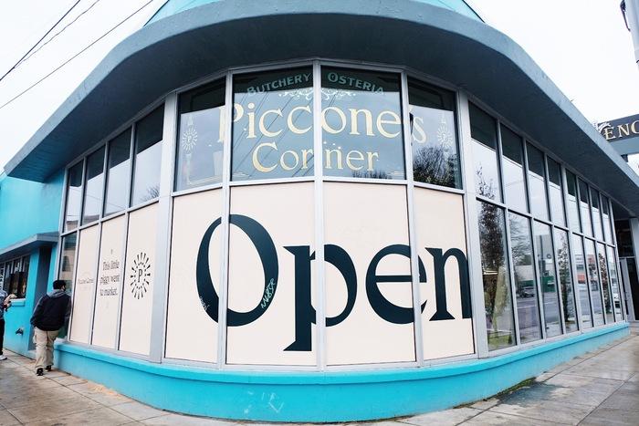Piccone's Corner 3