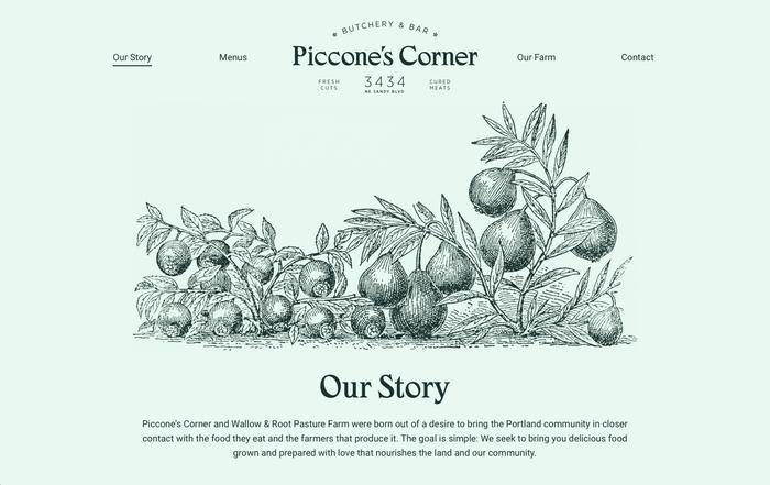 Piccone's Corner 9
