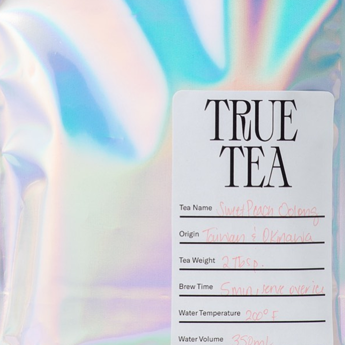 True Tea 8