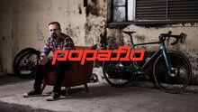 Popaflo branding