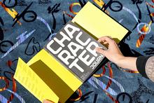 <cite>Character Journal </cite>by Paul Heintz