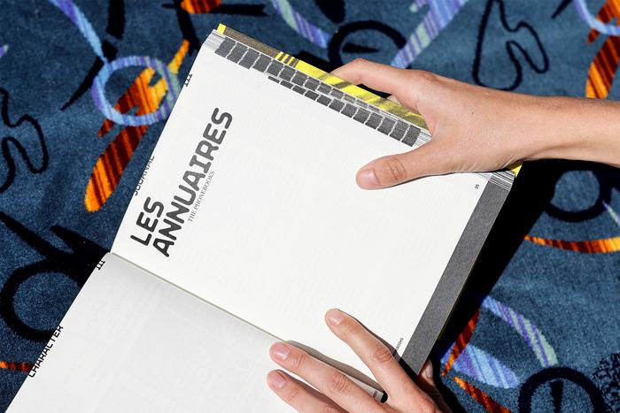 Character Journal by Paul Heintz 2