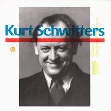 <cite>Kurt Schwitters </cite>catalog